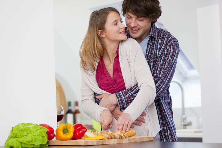 romantische activiteiten thuis