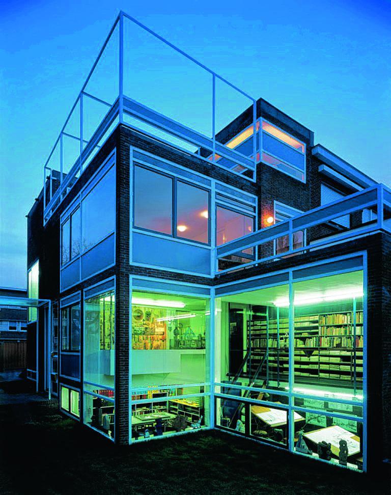 Architectuurwandeling in Antwerpen