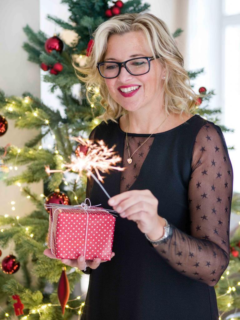 Kook het kerstmenu van Ilse
