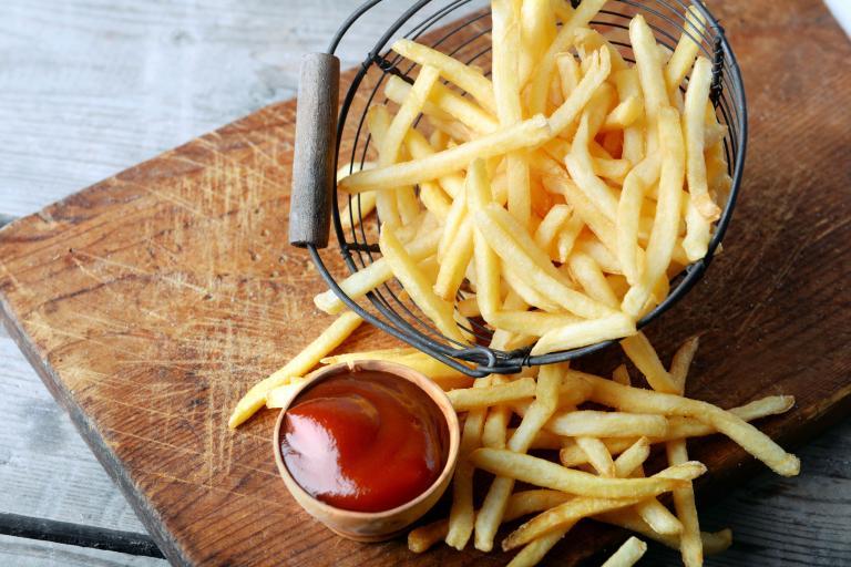 (Hetelucht) friteuse of oven: zo maak je de beste frietjes 3
