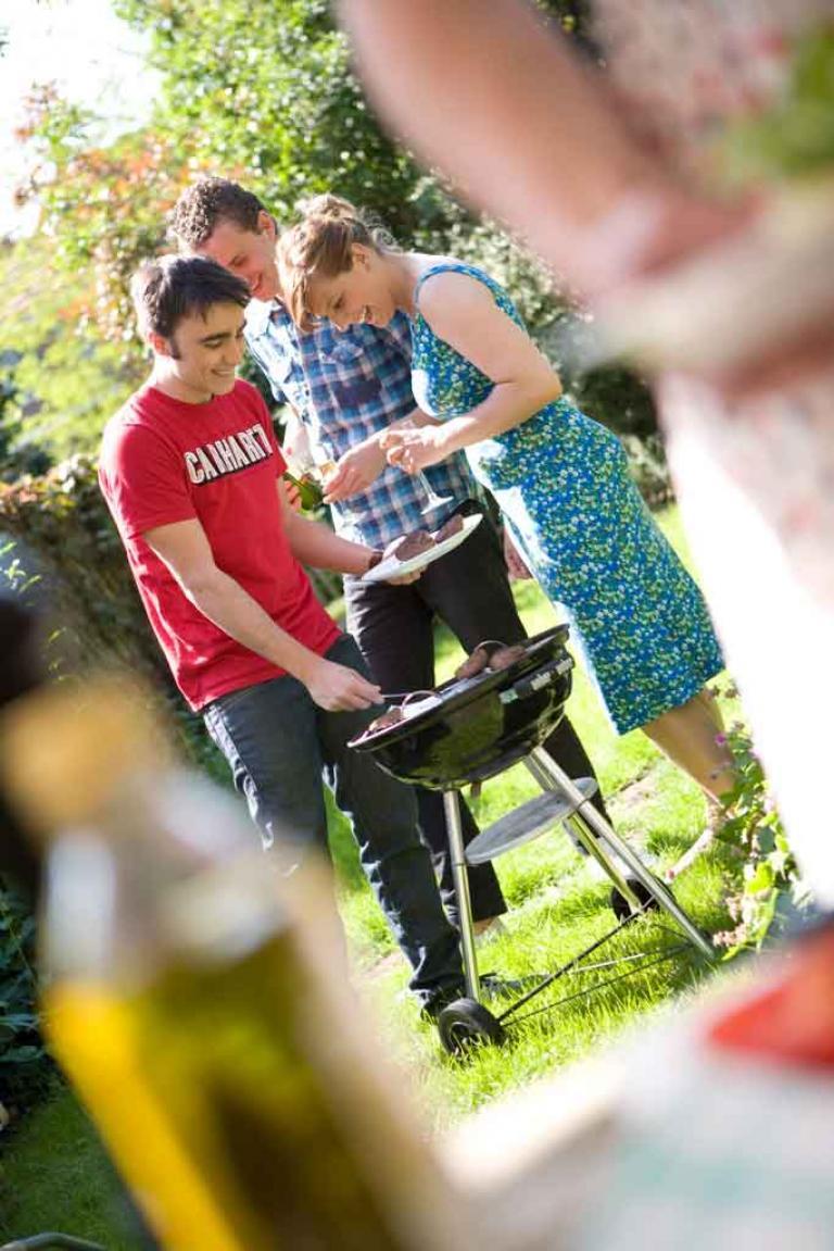 Daarom heb je een barbecuestarter nodig 2