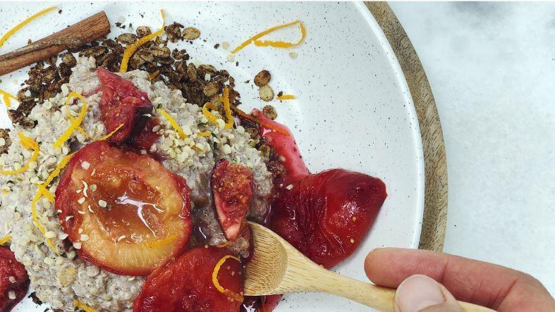 recepten met quinoa