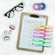 schoolspullen pastelkleuren