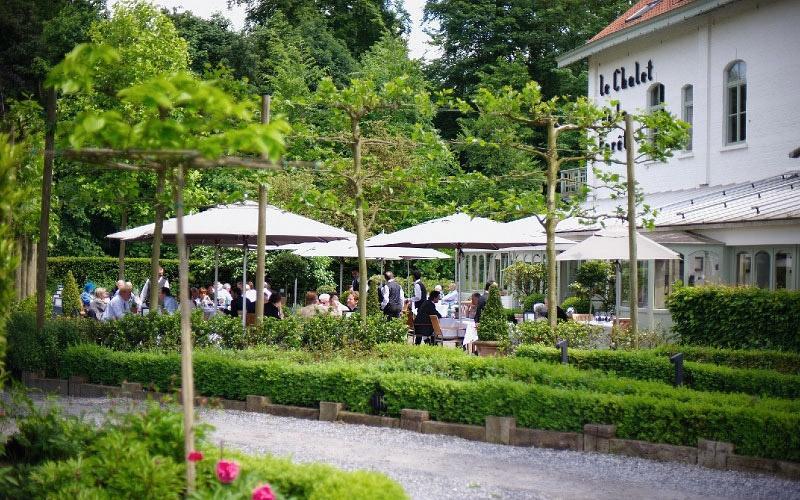 restaurants terras