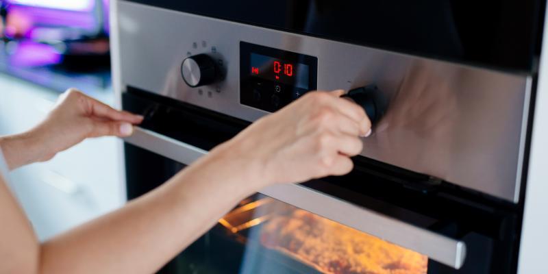 Het gradenmysterie van ovens