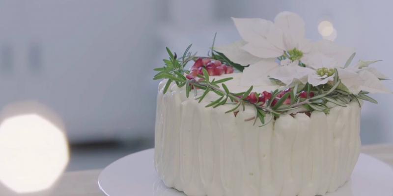 3 gâteaux pour Noël et 5 conseils pour les réussir!