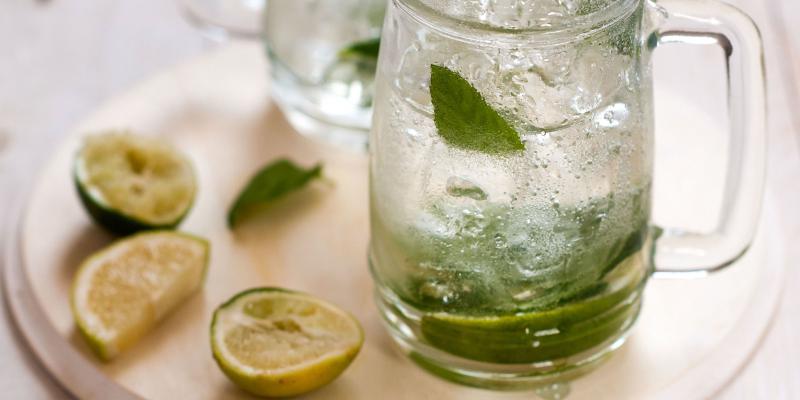 Cocktails: quels sont les moins caloriques?