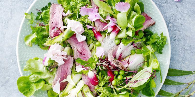 Alles wat je wilt weten over eetbare bloemen