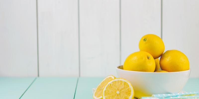 Dit is dé truc om citroenen 3 maanden lang vers te houden