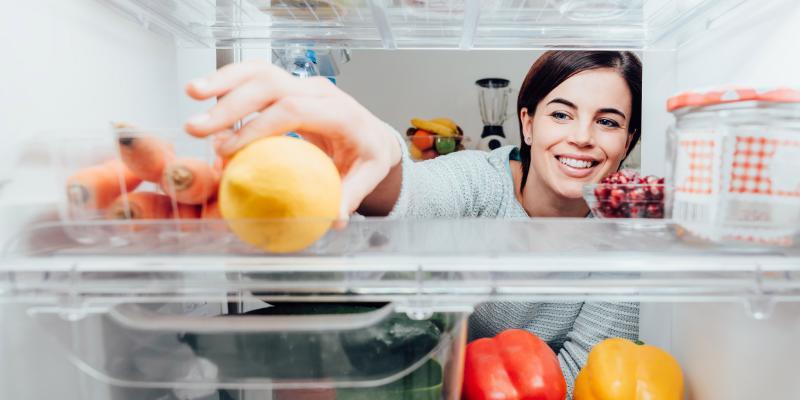 Comment bien ranger son frigo?