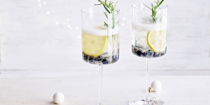 Noël: 12 recettes de cocktails