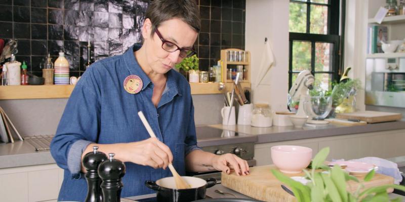 Vidéo: 6 délicieuses recettes de Nathalie Bruart