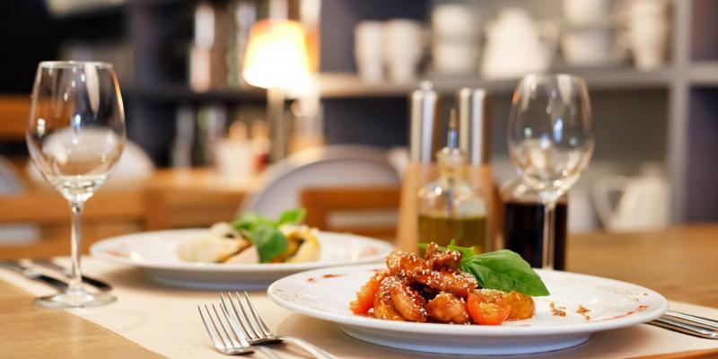 Quelles sont les 5 choses les plus sales dans un restaurant ?