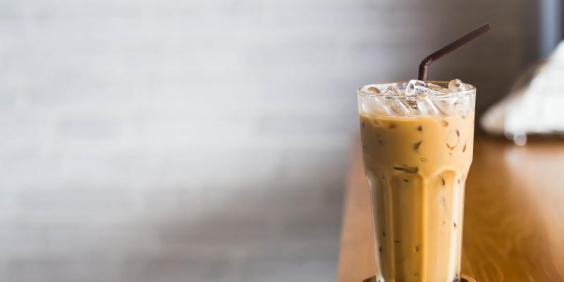 Café froid: comment faire?