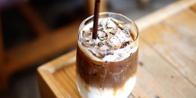 2 manières de préparer son café froid