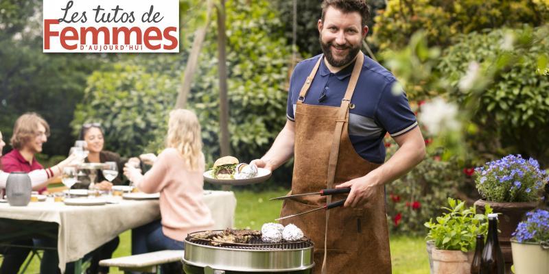 #TutosBBQ: Le roi du barbecue Gilles Draps vous partage ses meilleures techniques et recettes 1
