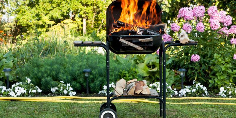 De juiste brandstof voor elke barbecue