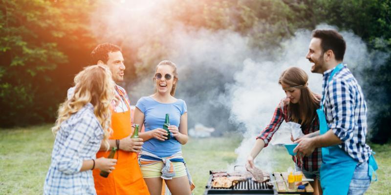 De juiste brandstof voor elke barbecue 1