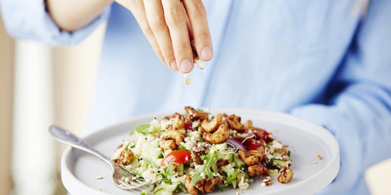 Start to Keto: 7 snelle recepten om je energie & vetverbranding een boost te geven