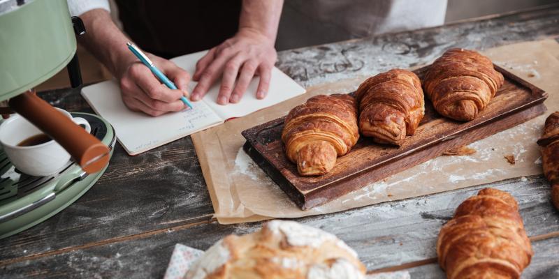 12 recettes à tomber pour le petit-déjeuner