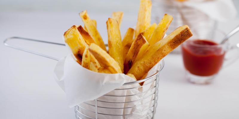 10 choses que vous ne saviez pas sur les frites belges