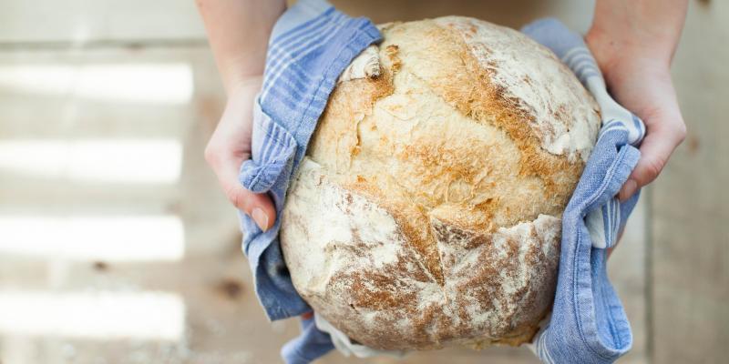 Welk graan voor welk gebak?