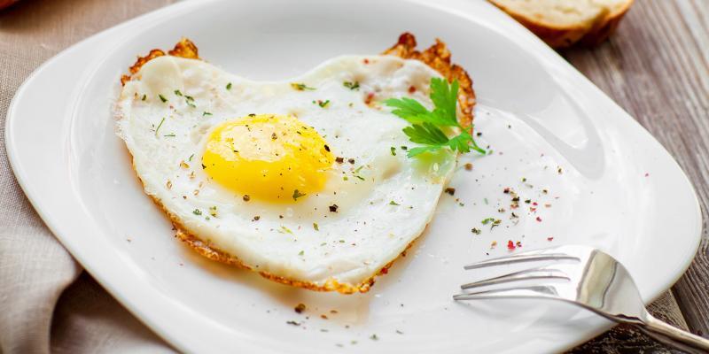 Perfecte eitjes in 26 tips