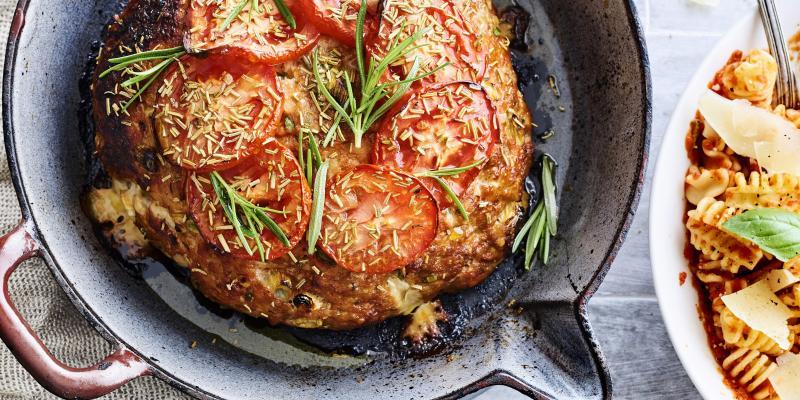 20 recepten voor gehaktbrood