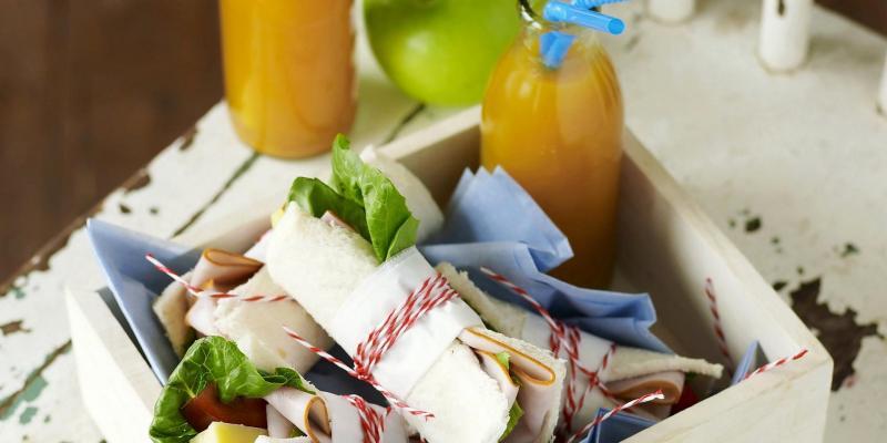 kindvriendelijke alternatieven lunchbox brooddoos geen brood