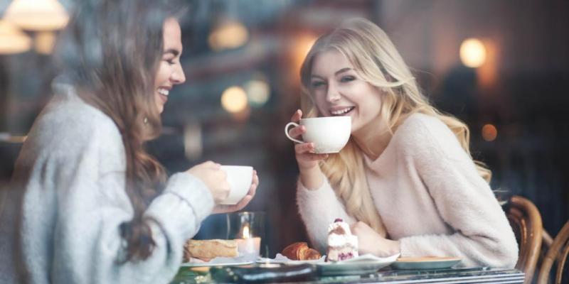 Quel est le restaurant belge le plus prisé des femmes?