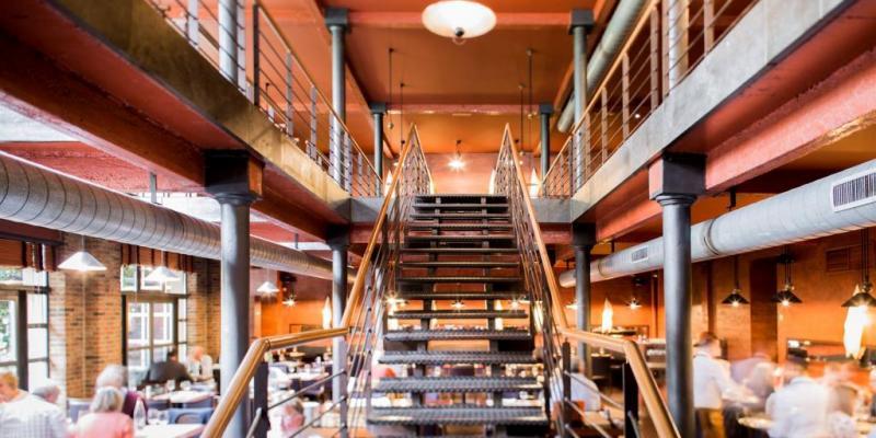 5 restaurants où manger en amoureux à Bruxelles 18