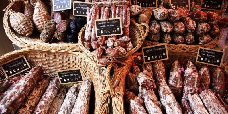 Comment reconnaître un VRAI saucisson artisanal?