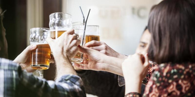 Deux astuces pour être servi rapidement au bar