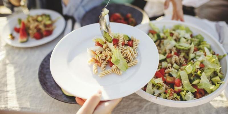 21 salades composées froides pour les beaux jours