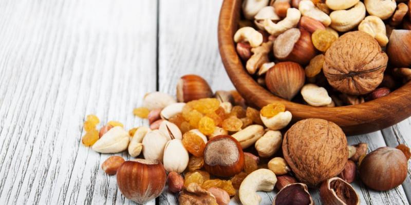 Les oléagineux et les graines nous veulent du bien!