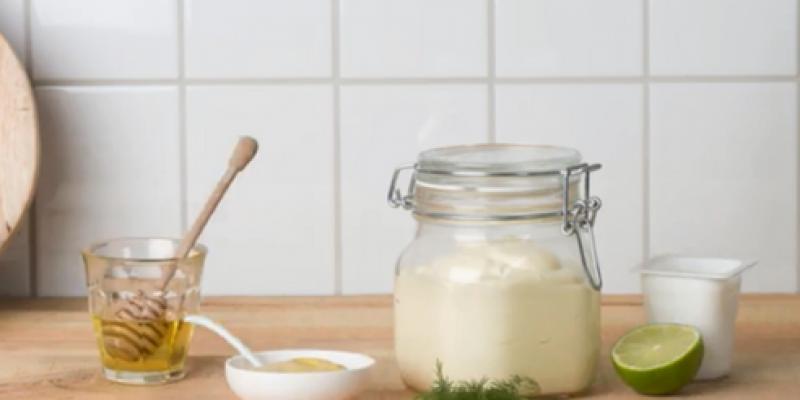 Pimpez votre mayonnaises avec des saveurs originales!