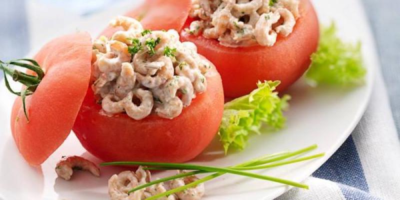 Hier zijn 9 ondenkbare gerechten zonder mayonaise! 9