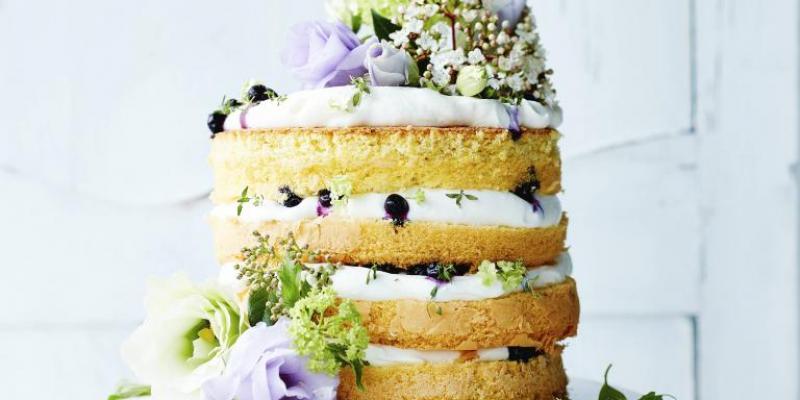 10 beaux gâteaux pour la fête des mères