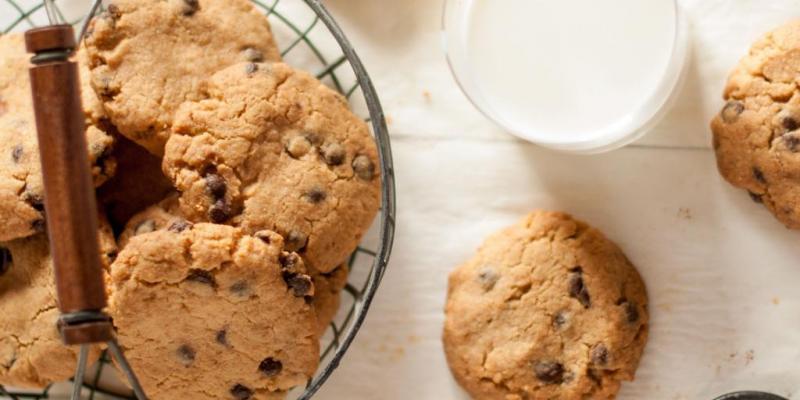 4 recettes de cookies pour la rentrée
