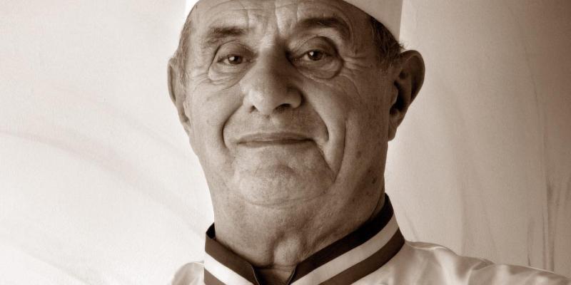 """Paul Bocuse, le """"pape de la gastronomie"""" est décédé"""