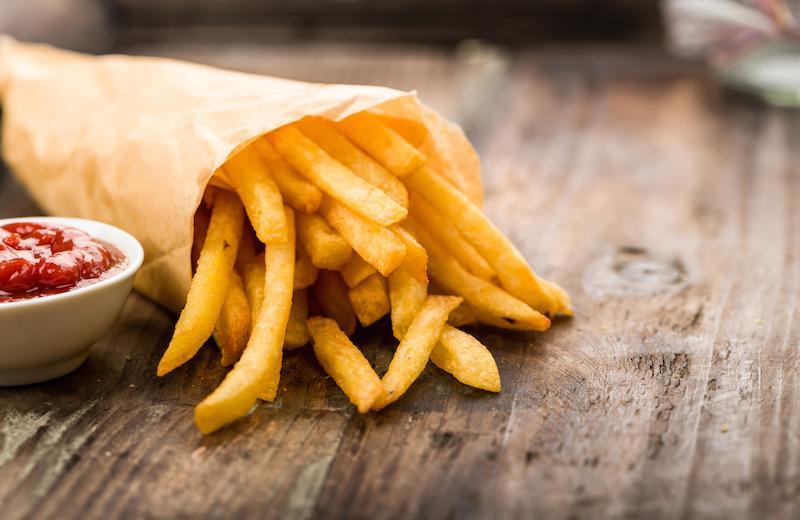 fabuleuze frietjes: zo maak je ze zelf - libelle lekker