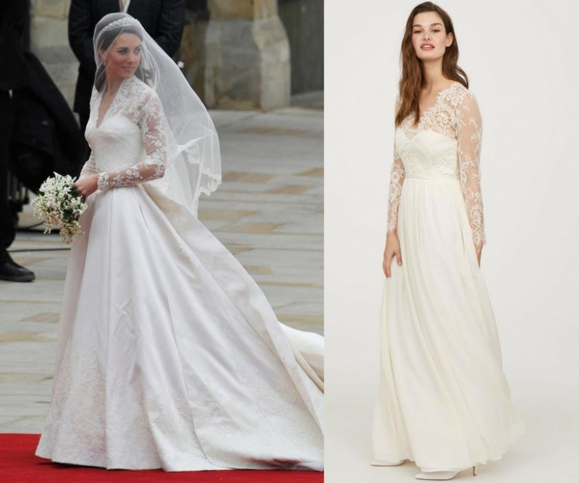Robe Mariee Kate Middleton Prix Best 8660c 35d87
