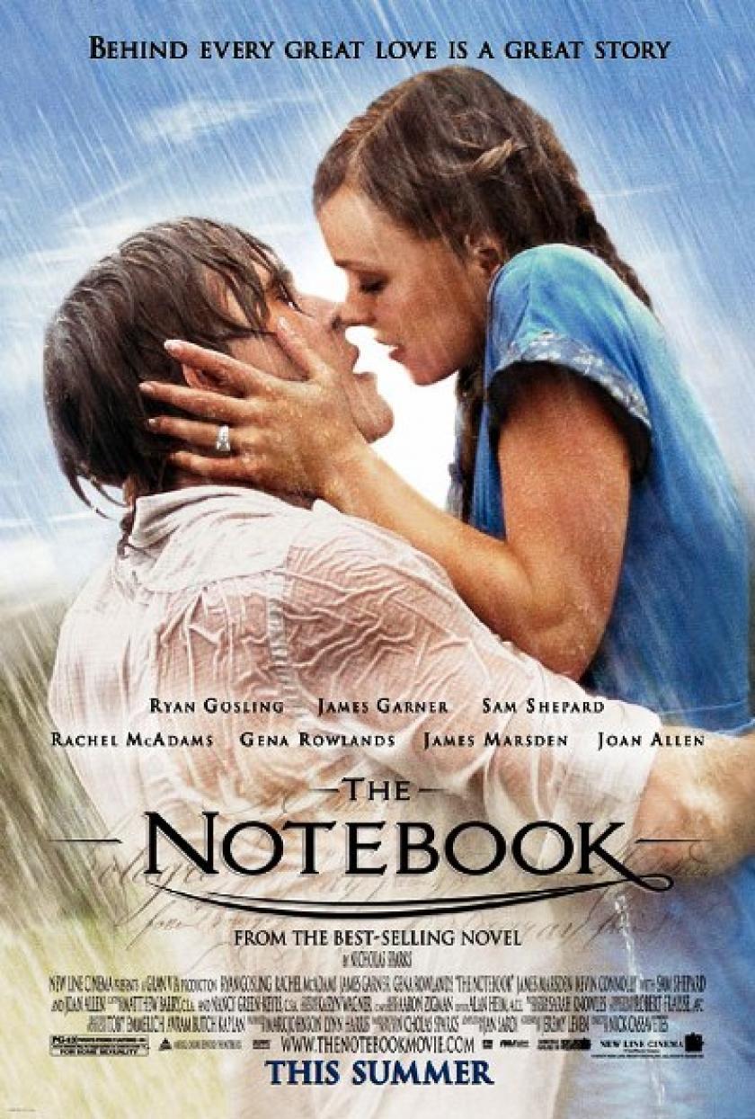 Romantische Filme