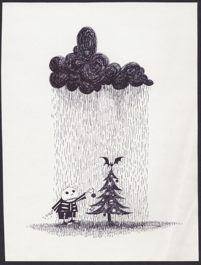 """The World Of Tim Burton"""