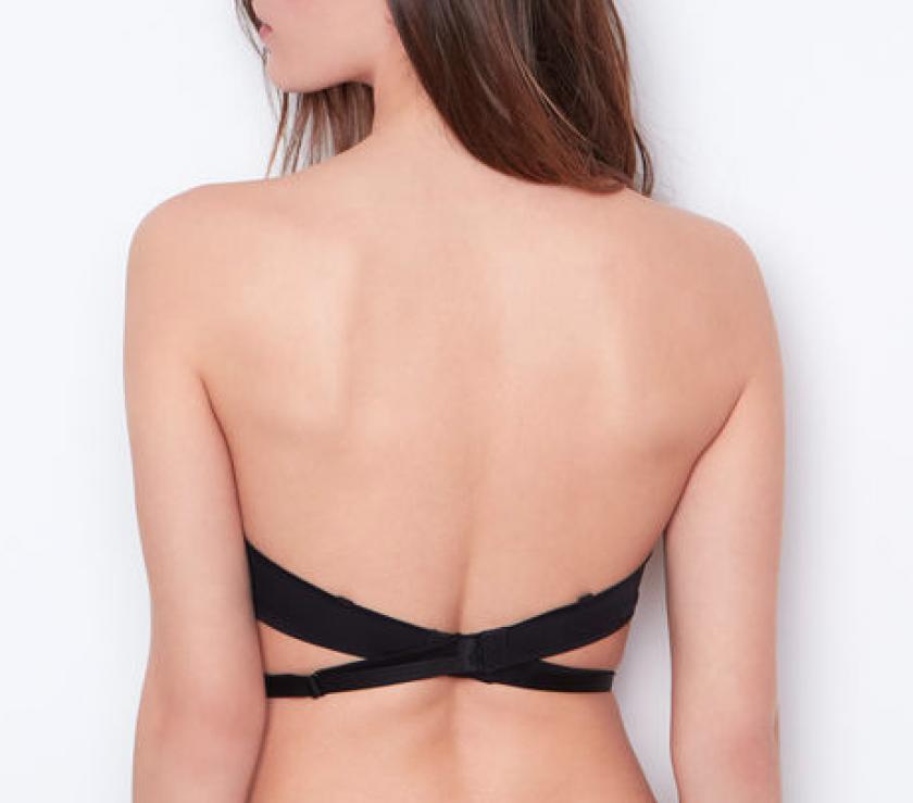 qualité supérieure mode de luxe qualité de la marque 6 solutions pour porter un dos nu sans dévoiler son soutien ...