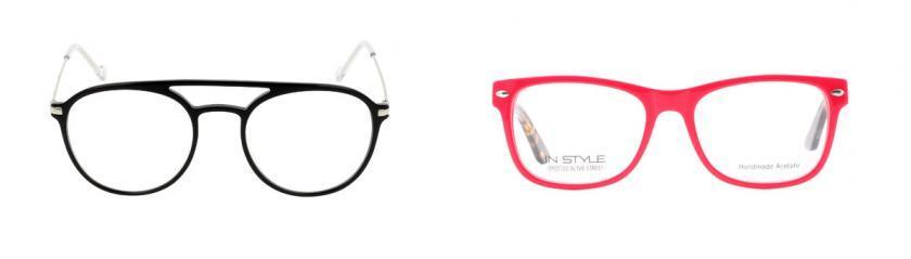 07b15cb0349a19 Ces lunettes vintage font leur retour! - Femmes d Aujourd hui