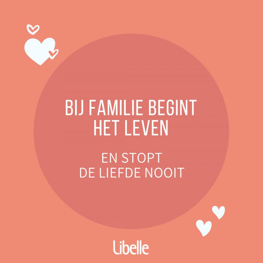 Fonkelnieuw De mooiste quotes over liefde: laat je inspireren - Libelle ZO-18