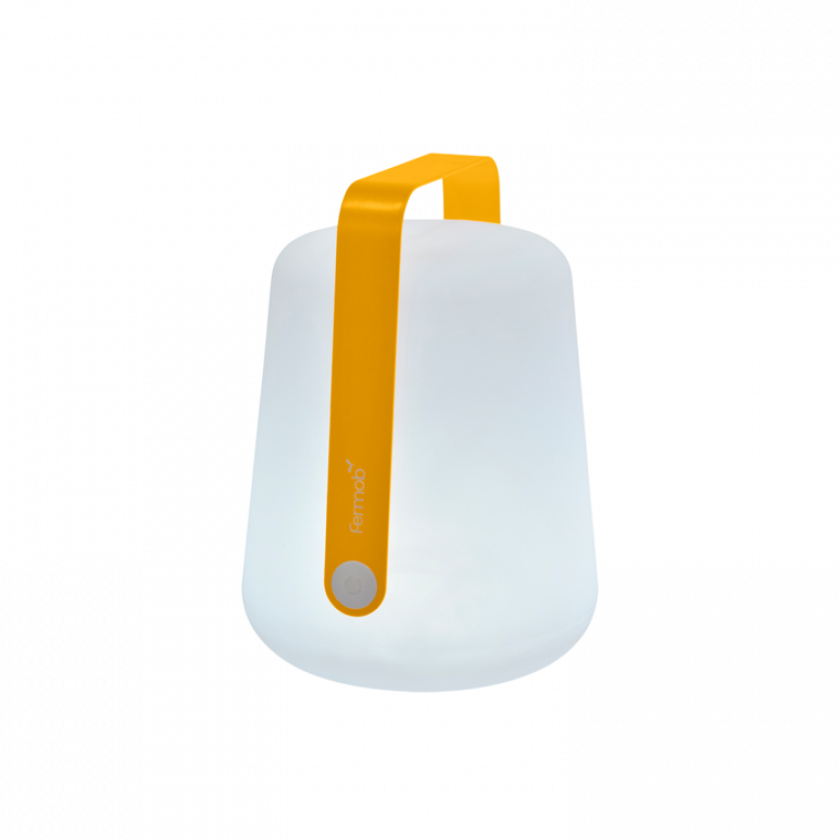 "Lampe sans fil ""Balad small LED"", recharge USB, 72,90€, Fermob"