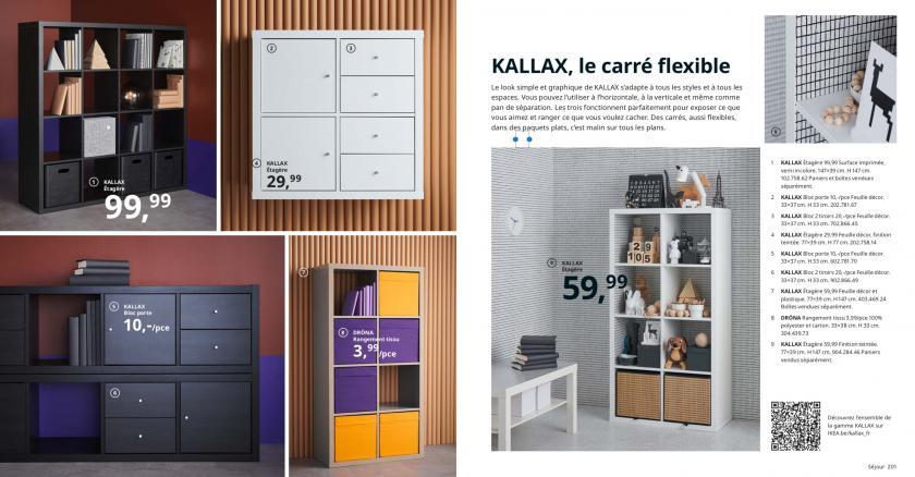 Catalogue IKEA 2020