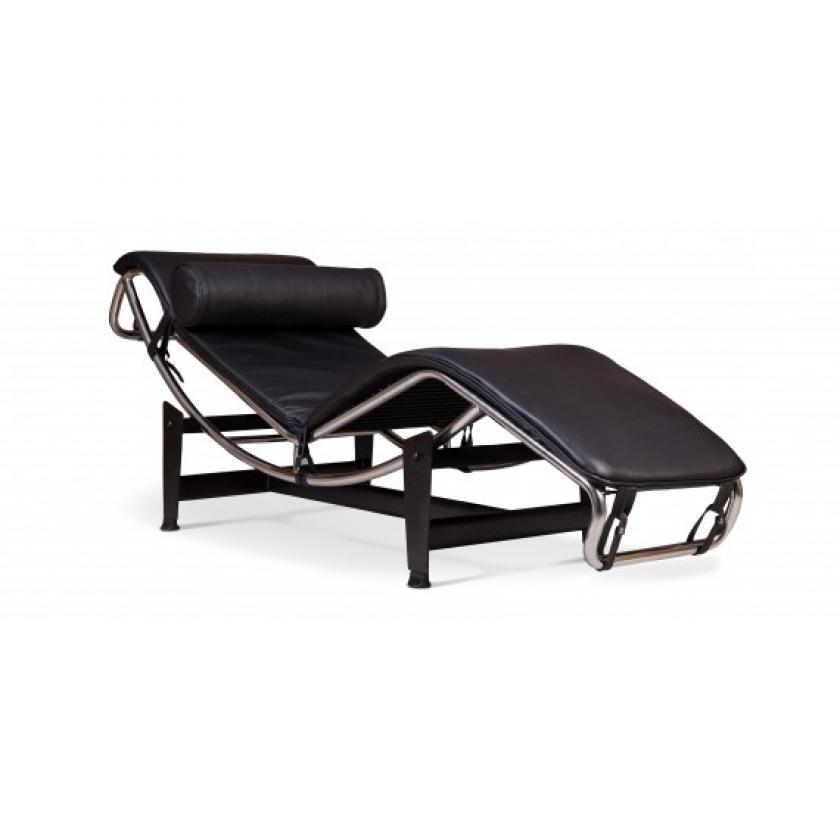 Chaise lounge Beckam - Meubles Concept